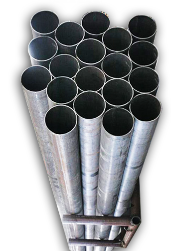 Welded Pipes Exporters