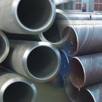 Seamless Pipes vs Welded Pipes