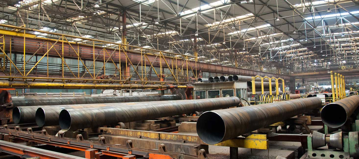 Pipes Manufacturing by Leoscor Alloys