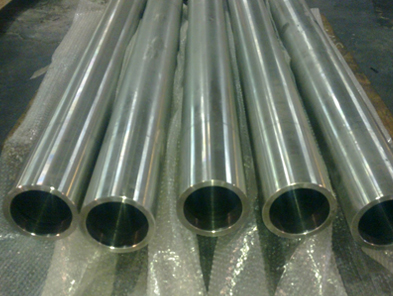 UNS N08800 Pipes