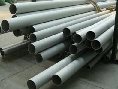 254 SMO Tubes