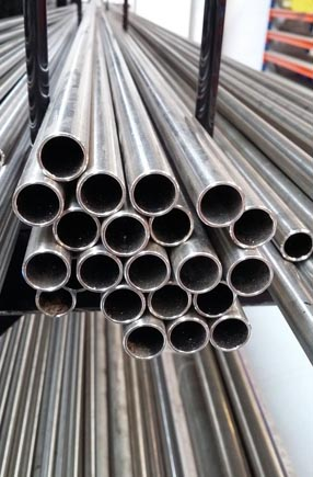 Stainless Steel Tubes Manufacturer, Tubes Exporter, Stockist