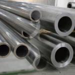 Stainless Steel 304 Tubes vs Stainless Steel 316 Tubes