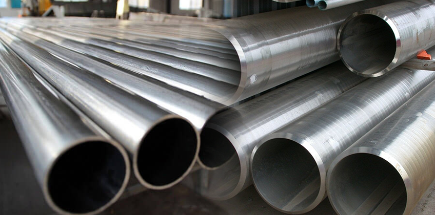Stainless Steel Seamless Pipes vs Welded Pipes